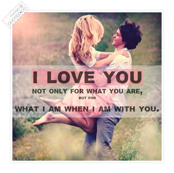 I Love You Love Quote      QUOTEZ      CO I Love You Quote