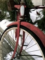 February 8: Bike missing rider