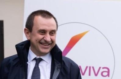 Italia Viva, Ettore Rosato a Isernia e Campobasso