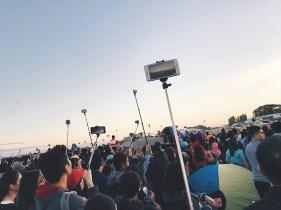 Monopod festival?