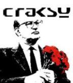 Craxi + Banksy = Craksy