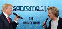The Trumplinton @ Sanremo2017