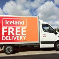 Roadsense tracks Iceland Foods home delivery fleet