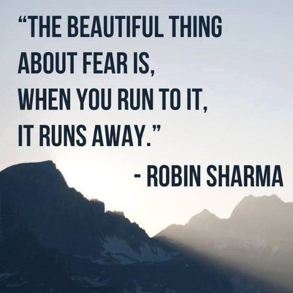 Quotes About Running Away Your Problems