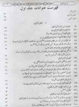 Hadis Nabi Muhammad Saw In Urdu - Nusagates