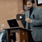 Adnan Rashid vs James White |Who Resembles Jesus Muslims or Christians
