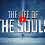 The Life and Journey of the Souls