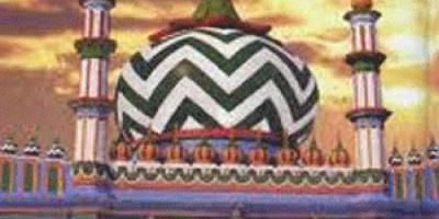 بریلوی کتب ۔ احکام شریعت ۔  احمد رضا خان بریلوی