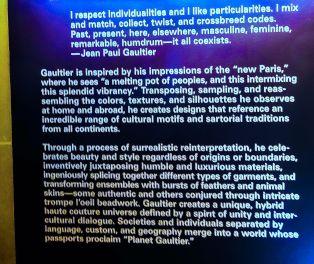 Qt Qouture Tim Gunn Paul Gaultier 10