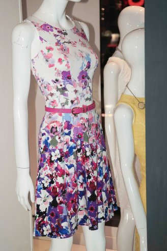Fit and Flare Dresses-5