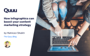 How infographics can boost your content marketing strategy