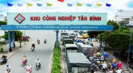Tổng hợp danh sách các công ty trong khu công nghiệp Tân Bình TP HCM