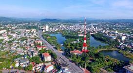 Danh sách đô thị loại 2 ở Việt Nam