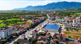 Danh sách đô thị loại III ở Việt Nam