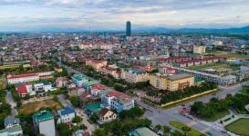 Danh sách đô thị loại IV ở Việt Nam
