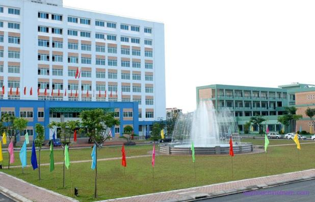 Danh sách các trường đại học công lập TPHCM