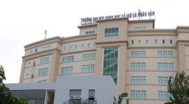 Danh sách các trường đại học quốc gia tại Việt Nam