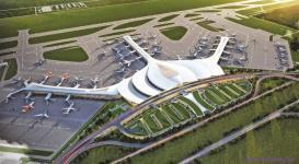 Quy hoạch cảng hàng không quốc tế Long Thành Đồng Nai