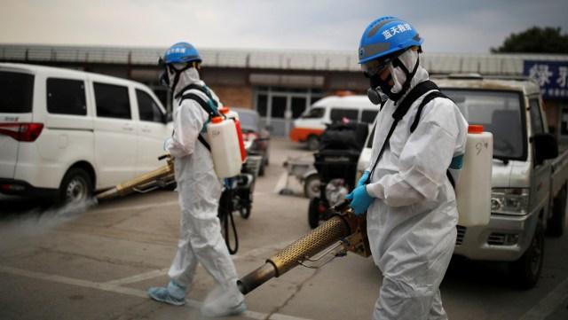 Alerta en China por posible brote de peste bubónica