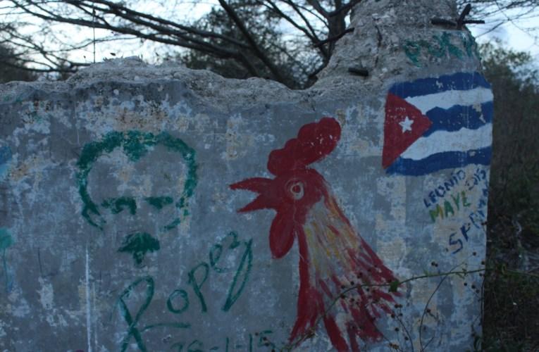 Cuba y su cultura de sangrilocuencias