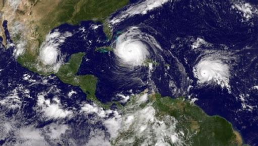 Un 2020 cargado de tormentas tropicales: ¿castigo divino?