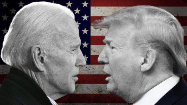 Con Washington en la mirilla