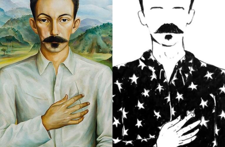¿De quién es Martí?
