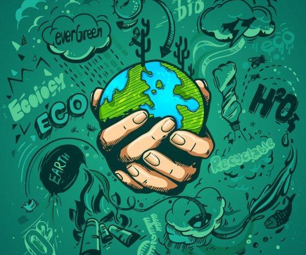 Luchar por el planeta