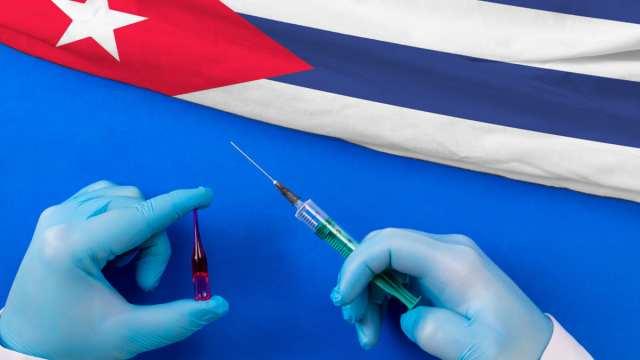 Luz verde a Candidatos Vacunales cubanos