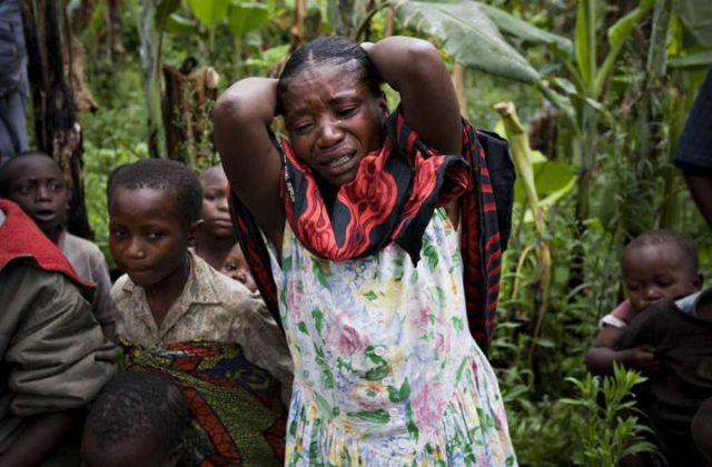 En Etiopía: ¿hay niños o mercancía?