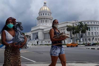 Un trabajo más intencional contra la COVID-19 en La Habana