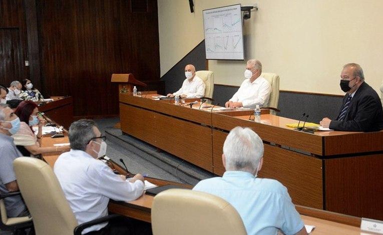 Pronósticos desfavorables de la COVID-19 en Cuba