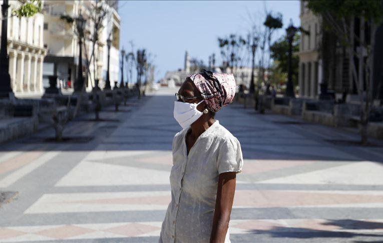Cuba alcanza nuevo récord de casos confirmados en un día por coronavirus