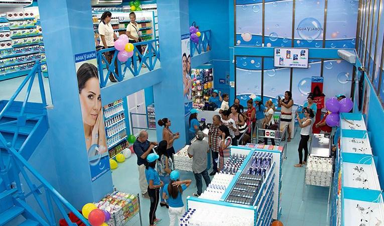 Dialogando sobre las tiendas en MLC