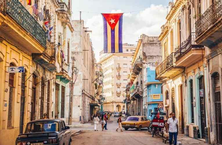 ¿Qué está pasando en La Habana?