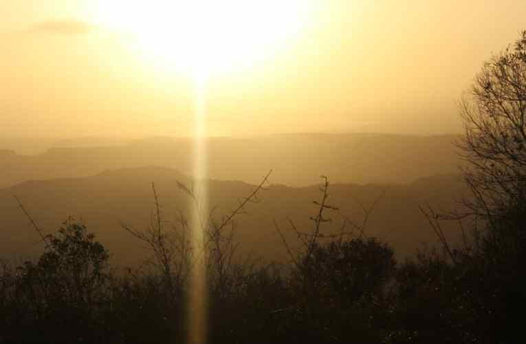 El pan de Matanzas, un sitio para esperar el sol