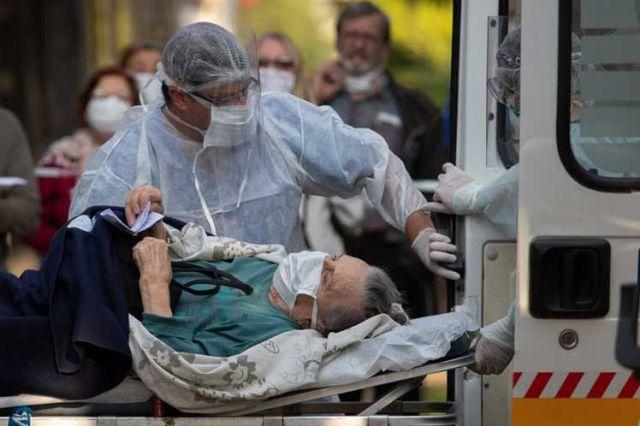 Primeros casos de Coronavirus en Argentina con variantes de India y Sudáfrica