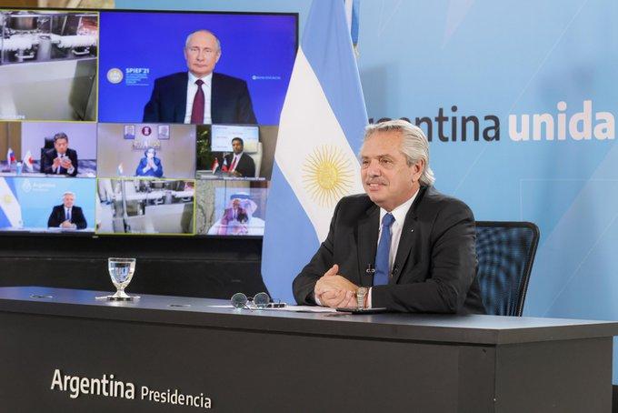 Rusia amplía la accesibilidad mundial a su vacuna