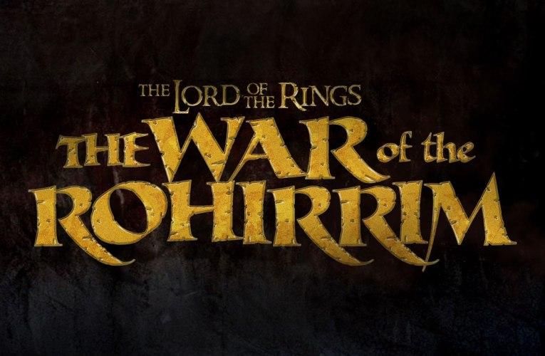 The War Of Rohirrim: la magia tolkiana desde la animación
