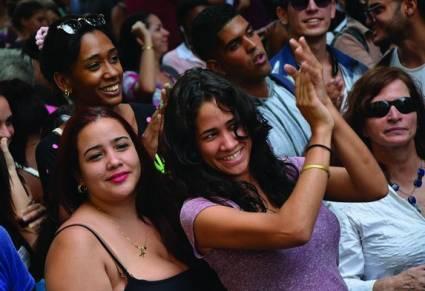 Ser cubano, un estilo de vida sui géneris