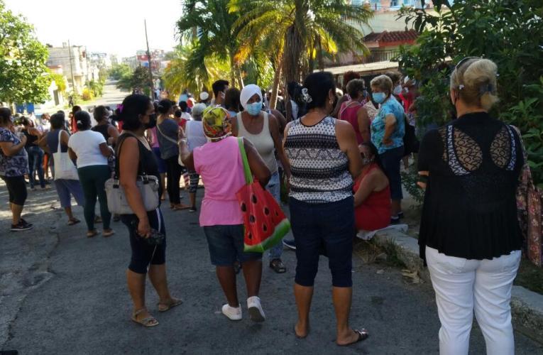 Reventas en Cuba: la historia sin fin