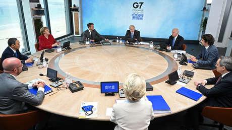 Claves de la Declaración de Salud del G7