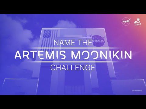 NASA enviará un maniquí a la Luna y creó un concurso para ponerle nombre