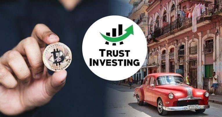Trust Investing, la máscara de la estafa piramidal en Cuba
