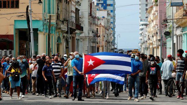 El nudo gordiano de la situación cubana