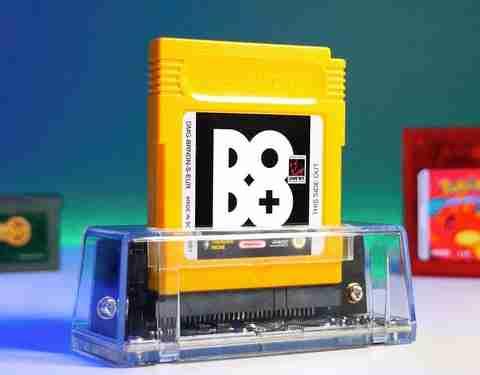 Game Boy, ahora desde tu PC