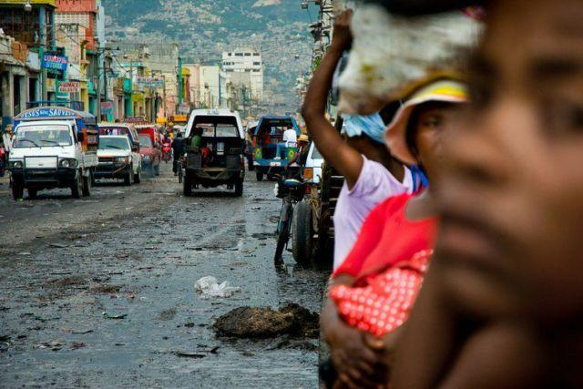 ¿Es realmente Haití un calvario en medio del Caribe?