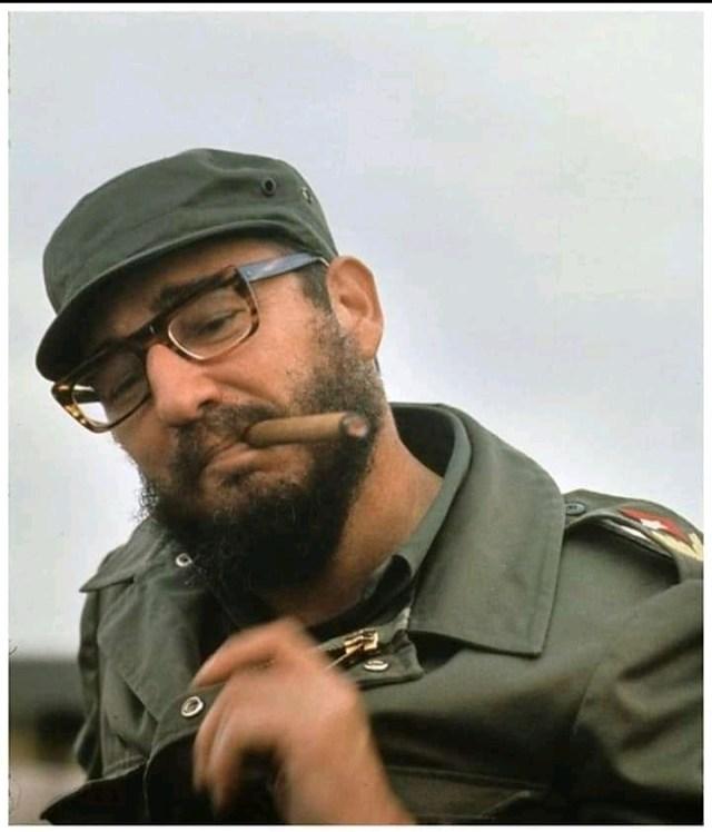 Voces jóvenes hablan de Fidel