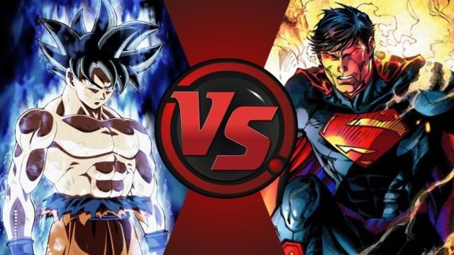 Comic y anime: dos caras de la industria
