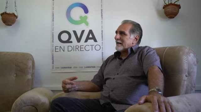 René González Sehwerert: A solas con el enemigo